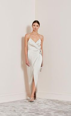 79887df0dc 8 Best Champagne Maxi Bridesmaid Dresses images