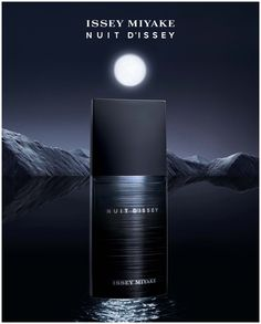 Click here to win the brand new Nuit d'Issey by Issey Miyake