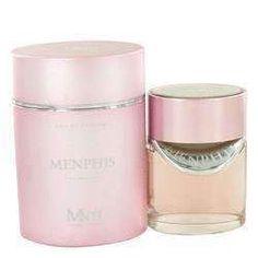 Menphis Eau De Parfum Spray By Giorgio Monti