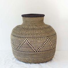 Ghana Basket VIII