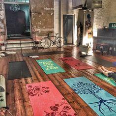 Yoga with PB (@patbailey) • Fotos e vídeos do Instagram