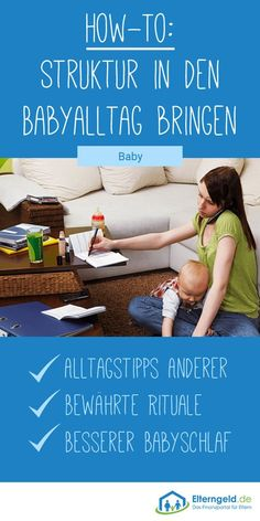 This is how you bring structure into your everyday baby life- So bringst du Struktur in deinen Baby-Alltag Learn how to bring structure to baby& everyday life and why it& so important to your baby. This also leads to a better baby sleep. My Baby Care, Baby Care Tips, Baby Blog, Baby Supplies, Baby Winter, Mom And Baby, Baby Feeding, Baby Sleep, Kids And Parenting