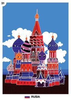 Mes del Mundial: Rusia Junio 30 Invitado especial: Juan Pez http://www.juanpez.com/ http://habitandolacasa.tumblr.com/ https://www.facebook.com/pages/Juan-Pez/118093426945