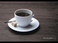 Coffee | Van Gogh Museum | Duval Guillaume