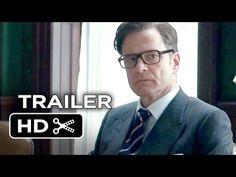 ▶ ▶ Kingsman: The Secret Service Official Trailer #1 (2014) - Colin Firth, Samuel L. Jackson Movie HD - YouTube