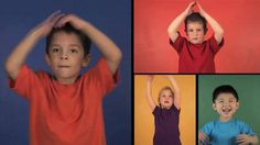 Some cool kids sing about the story of when God created the world. You can find it in Genesis in the Bible. Check out more videos (and other cool stuff) . Preschool Bible Lessons, Preschool Music, Bible Lessons For Kids, Bible For Kids, Music For Kids, Toddler Bible, Bible Activities, Kids Worship Songs, Kids Songs