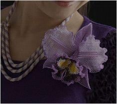 Kazari-Sakuiro's Beautiful Beaded Floral Jewelry ~ The Beading Gem's Journal