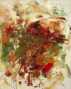 135 best joan mitchell images on pinterest joan mitchell abstract