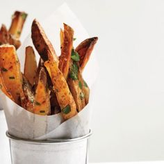 San Francisco Garlic Fries Recipe