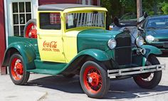 antique cars pictures - Bing Images