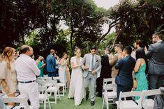 Botanic Garden Wedding   San Diego Wedding Venue   Candid Wedding Photography Places To Get Married, Got Married, Getting Married, San Diego Botanic Garden, Botanical Gardens, Garden Wedding, Perfect Place, Candid, Floral Arrangements