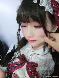 小圆脸雪雪 's Weibo_Weibo Cute Japanese, Japanese Girl, Cute Asian Girls, Cute Girls, Cute Kawaii Girl, School Girl Japan, Kawaii Cosplay, Girls Gallery, Japanese Outfits