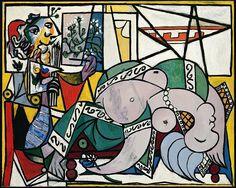 Picasso - Indiana University Art Museum!