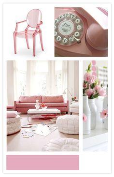 pink,white,rose,blanc,rosa,blanco