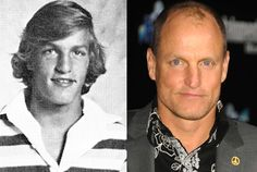 Woody Harrelson at the Hunger Games Premiere in Los Angeles, March 2012