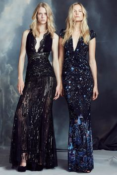 Zuhair Murad Resort 2018 Fashion Show