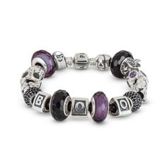 Pandora Halloween | pandora halloween boo bracelet item panb 17 hal be the first to write ...