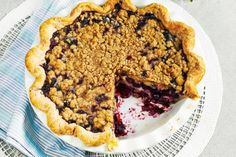 ... Pie Guide on Pinterest | Pies, Strawberry Rhubarb Pie and Peach Pies