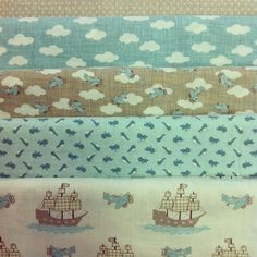 My new fabric for my Norway pattern pillow and also using for my Boardwalk by Fig Tree quilt pattern, mixing Kate and birdie winterberry, Autumn Woods, Storybook and Bluebird park along with Bonnie and Camille's DaySail and Hello Darling