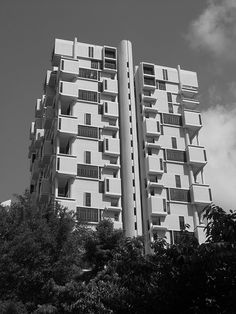 The Colonnade by Paul Rudolph (8)