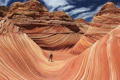 The Wave, Coconino County, Arizona, Pamukkale, The Wave Arizona, Arizona Usa, Death Valley, Nevada, Monte Roraima, Lago Baikal, Colorful Mountains, Zhangjiajie
