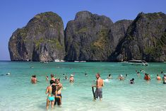Thailand expects 1 million Russian tourists in 2016
