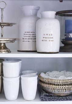 Lene Bjerre - SPRING 2013.  ALMA vases and PLEASURE tumblers.
