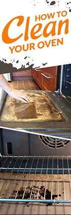 Cleaning an oven with burned-up, baked-on food can be a challenge. Learn how to cut through grease and grime with ease when you clean your oven with Simple Green. Household Cleaning Tips, Oven Cleaning, Cleaning Recipes, House Cleaning Tips, Spring Cleaning, Cleaning Hacks, Kitchen Cleaning, Household Cleaners, Cleaning Supplies