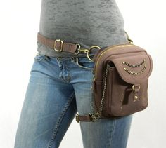 Revolution Canvas Holster Pack Thigh Holster by WCCouture on Etsy,  79.00 Messenger  Bag Backpack, 56009c9ba9