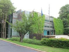 The Embassy of Finland in Washington, D.C.