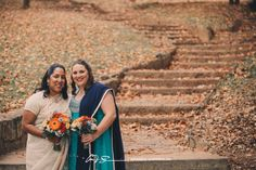 Claire and Shikha | Piedmont Park Wedding in Atlanta