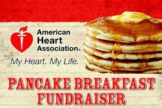 American heart association heart walk prizes for bridal shower