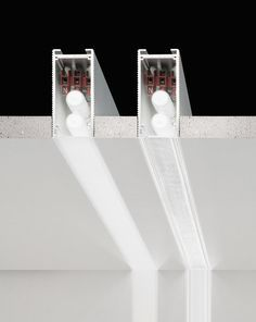 LED-lights | Recessed wall lights | Chelsea XG2035 | XM2035. Check it out on Architonic