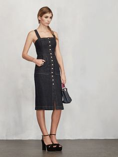 Oh la la, the Winfield Dress. This is like finding the perfect pair of jeans that fit like a glove, except for your whole body. https://www.thereformation.com/products/winfield-dress-gravel?utm_source=pinterest&utm_medium=organic&utm_campaign=PinterestOwnedPins