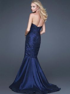 Possible military ball gown