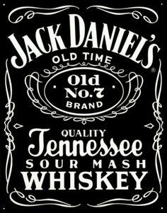 Jack Daniels ;) hell ya!