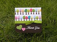 Scraparizate: THANK YOU {hearts}