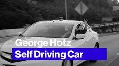 전설 해커…이번엔 한달만에 자동운전車를 -테크홀릭 http://techholic.co.kr/archives/45786