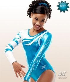 Women's - Long Sleeve Leotards
