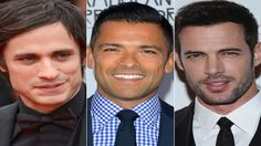 Who are the most gorgeous Latino men steaming up our screens?