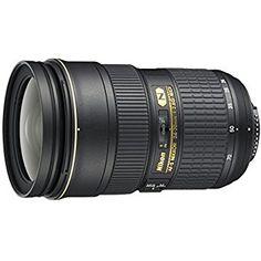 Nikon 24-70mm f2.8G ED AF-S NIKKOR Objectif Noir: Amazon.fr: Photo & Caméscopes