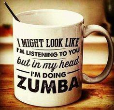 I am doing #Zumba https://www.musclesaurus.com