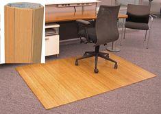 Desk Chair Mat For Carpet Caravan Canopy Luchshih Izobrazhenij Doski Office 19 Chairs Bambukovyj Pol Mebel Dlya Doma Dizajn Mebeli Elling