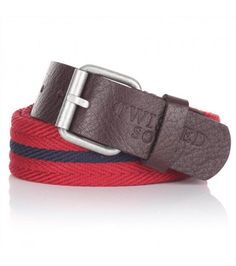 WAS £9.99 NOW £5! Mens Clothing Sale, Leather Cord, Footwear, Belt, Navy, Top, Accessories, Belts, Hale Navy
