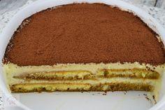 Tiramisu, reteta clasica - CAIETUL CU RETETE Marsala, Deserts, Ethnic Recipes, Food, Sweets, Essen, Postres, Meals, Dessert
