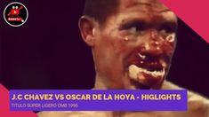 ▄ EL DIA QUE DE LA HOYA LE PARTIO LA CEJA A J.C. CHAVEZ - LA DERROTA MAS... Mexican Boxers, Boxing Highlights, Youtube, Boxing, Eye Brows, Grief, Youtubers, Youtube Movies