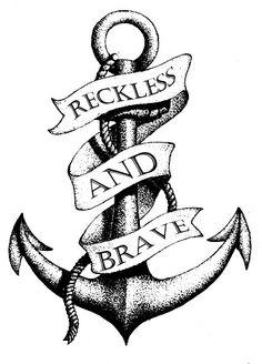 All Time Low lyric tattoo inspiration