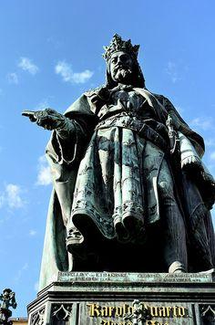 Karol IV | by Echmeil