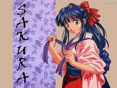 sakura wars | Sakura Wars, Sakura Na Pulpit