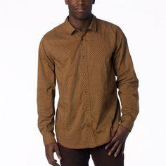 Lukas Slim shirt by Prana